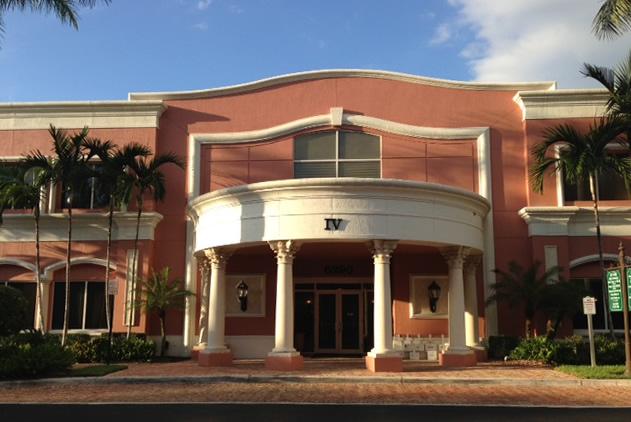 Addison Building  IV